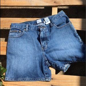 Vintage 💞Calvin Klein shorts